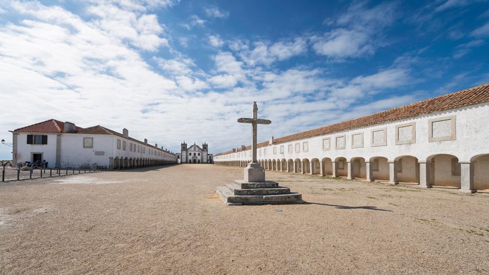 Cabo Espichel Portugal